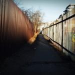 Przejście Pieniążka-Widawska