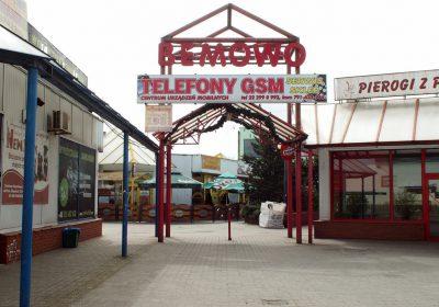 CH Bemowo