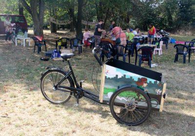 Piknik na Osiedlu Przyjaźń