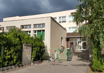 Przedszkole przy Andriollego