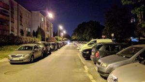 Ulica Szwankowskiego