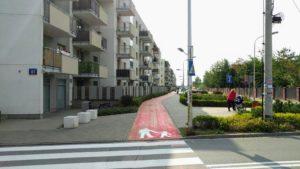 Ulica Batalionów Chłopskich